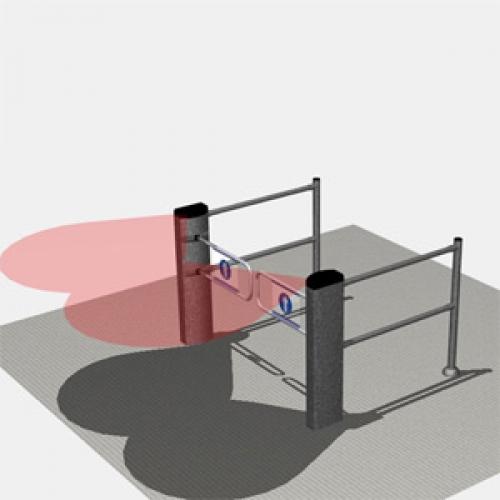 Выбор автоматики для распашных ворот